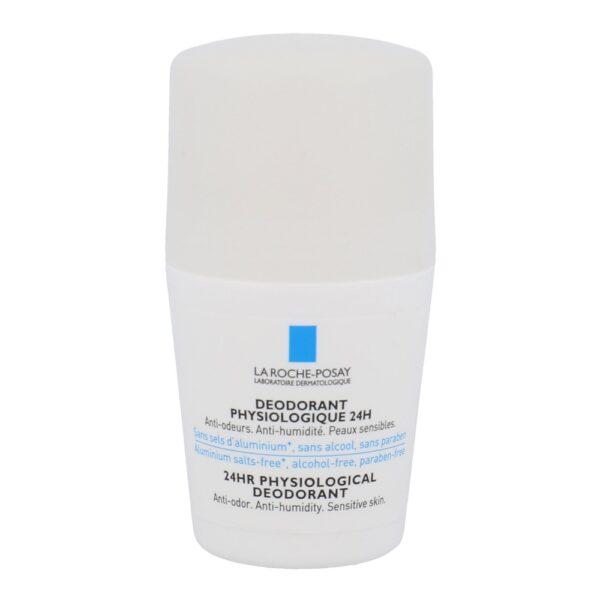 La Roche-Posay Physiological (Deodorant, naistele, 50ml)