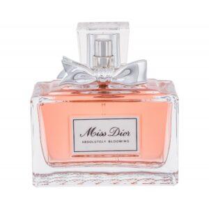 Christian Dior Miss Dior Absolutely Blooming (Parfüüm, naistele, 100ml)