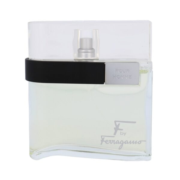 Salvatore Ferragamo F by Ferragamo Pour Homme (Tualettvesi, meestele, 100ml)