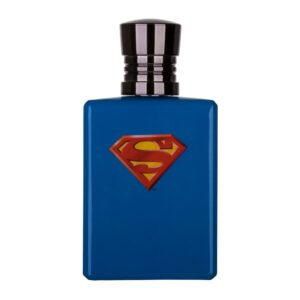 DC Comics Superman (Tualettvesi, lastele, 75ml)