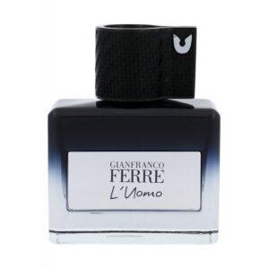 Gianfranco Ferré L´Uomo (Tualettvesi, meestele, 50ml)