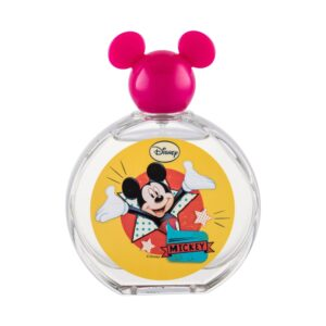 Disney Mickey !!! (Tualettvesi, lastele, 100ml)