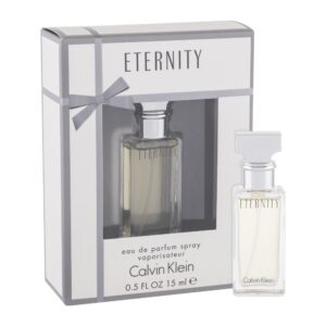 Calvin Klein Eternity (Parfüüm, naistele, 15ml)