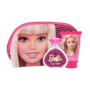 Barbie Barbie (Tualettvesi, lastele, 50ml) KOMPLEKT!