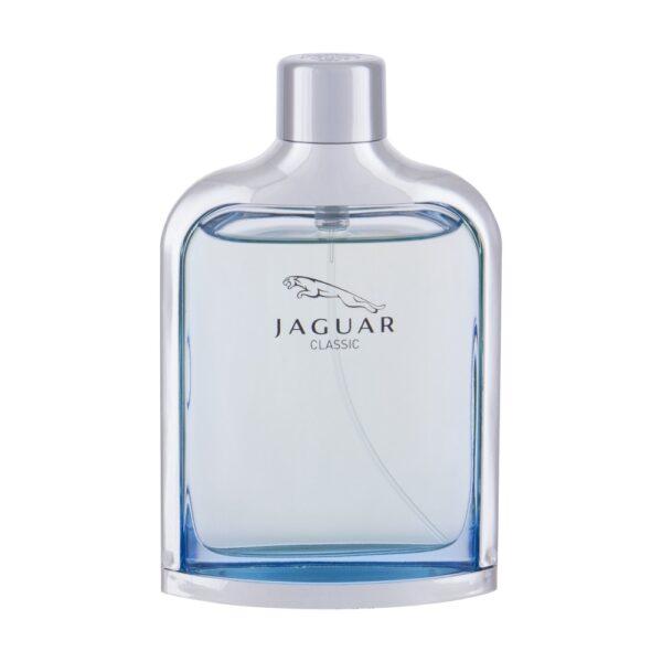 Jaguar Classic (Tualettvesi, meestele, 75ml)