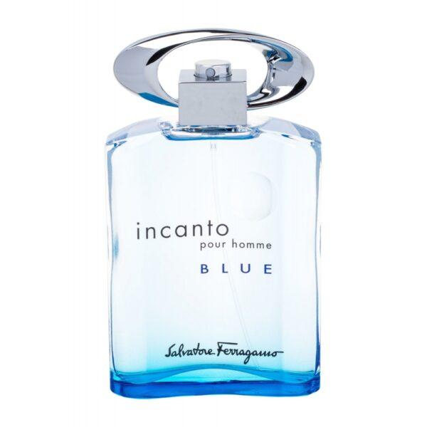 Salvatore Ferragamo Incanto Blue (Tualettvesi, meestele, 100ml)