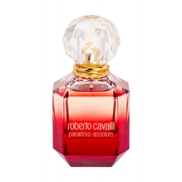 Roberto Cavalli Paradiso Assoluto (Parfüüm, naistele, 50ml)
