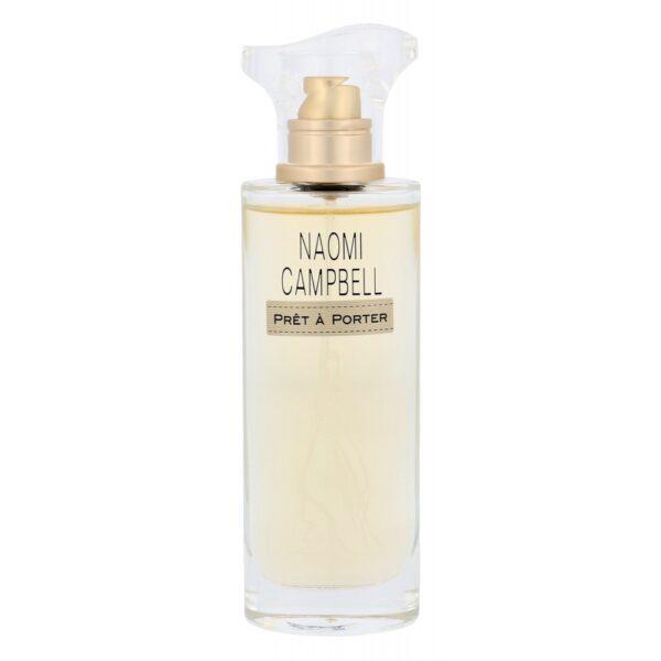 Naomi Campbell Pret a Porter (Parfüüm, naistele, 30ml)