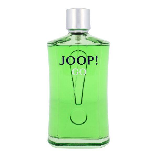 JOOP! Go (Tualettvesi, meestele, 200ml)