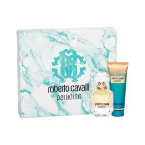 Roberto Cavalli Paradiso (Parfüüm, naistele, 50ml) KOMPLEKT!