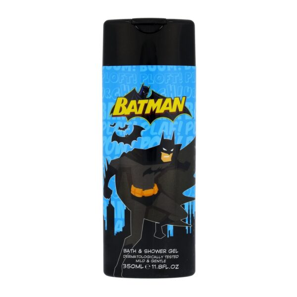 DC Comics Batman (Duššigeel, lastele, 350ml)