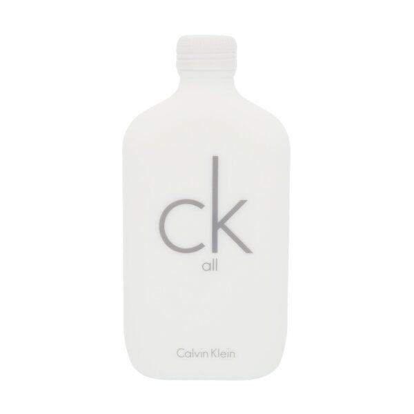 Calvin Klein CK All (Tualettvesi, unisex, 200ml)