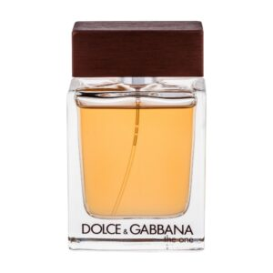 Dolce&Gabbana The One For Men (Tualettvesi, meestele, 50ml)