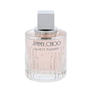 Jimmy Choo Illicit Flower (Tualettvesi, naistele, 100ml)