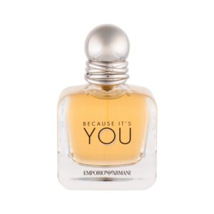 Giorgio Armani Emporio Armani Because It´s You (Parfüüm, naistele, 50ml)