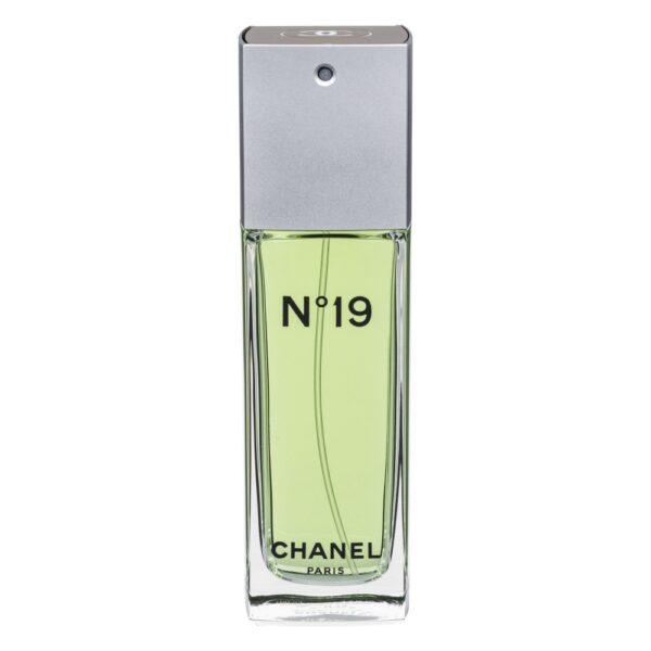Chanel No. 19 (Tualettvesi, naistele, 100ml)