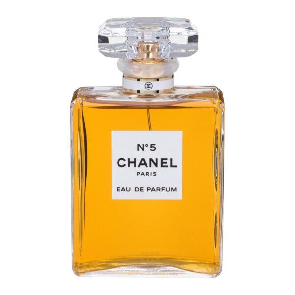 Chanel No.5 (Parfüüm, naistele, 100ml)