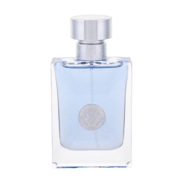 Versace Pour Homme (Tualettvesi, meestele, 50ml)
