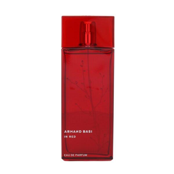 Armand Basi In Red (Parfüüm, naistele, 100ml)