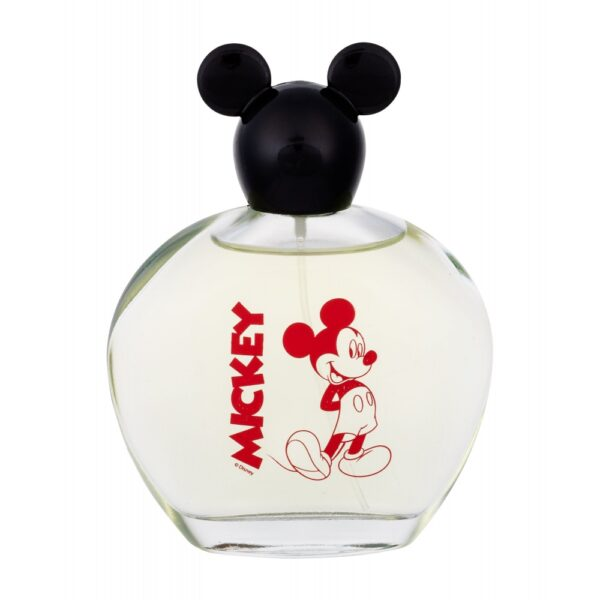 Disney I love Mickey (Tualettvesi, lastele, 100ml)