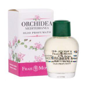 Frais Monde Orchid Mediterranean (Parfüümõli, naistele, 12ml)