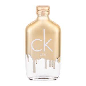 Calvin Klein CK One Gold (Tualettvesi, unisex, 100ml)