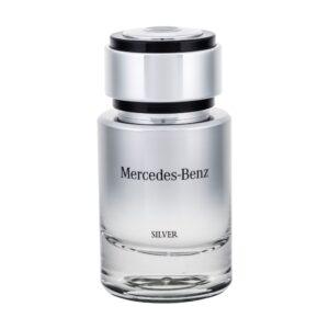Mercedes-Benz Mercedes-Benz Silver (Tualettvesi, meestele, 75ml)
