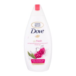 Dove Go Fresh Pomegranate (Duššigeel, naistele, 500ml)