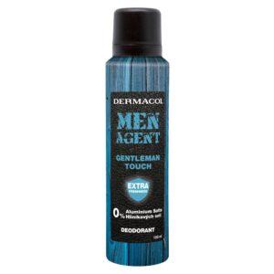 Dermacol Men Agent Gentleman Touch (Deodorant, meestele, 150ml)