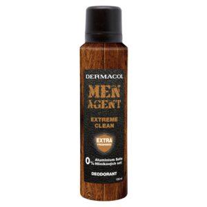 Dermacol Men Agent Extreme Clean (Deodorant, meestele, 150ml)