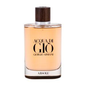 Giorgio Armani Acqua di Gio Absolu (Parfüüm, meestele, 125ml)