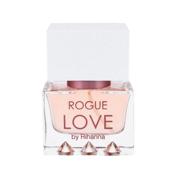 Rihanna Rogue Love (Parfüüm, naistele, 30ml)
