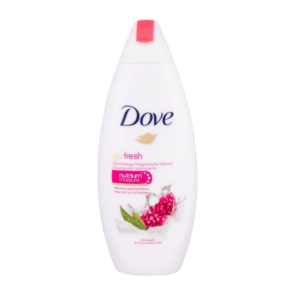 Dove Go Fresh Pomegranate (Duššigeel, naistele, 250ml)