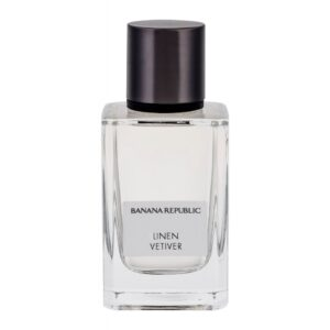 Banana Republic Icon Collection Linen Vetiver (Parfüüm, unisex, 75ml)