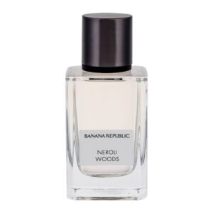 Banana Republic Icon Collection Neroli Woods (Parfüüm, unisex, 75ml)
