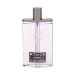 Police Original (Tualettvesi, meestele, 100ml)