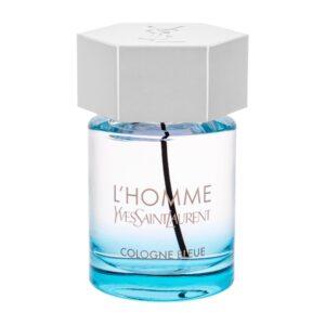 Yves Saint Laurent L´Homme Cologne Bleue (Tualettvesi, meestele, 100ml)