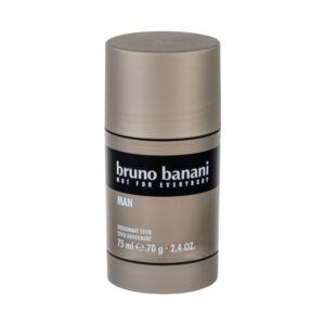 Bruno Banani Man (Deodorant, meestele, 75ml)