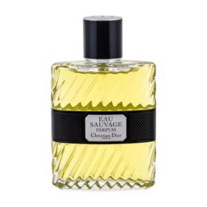 Christian Dior Eau Sauvage Parfum 2017 (Parfüüm, meestele, 100ml)