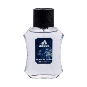 Adidas UEFA Champions League Champions Edition (Tualettvesi, meestele, 50ml)