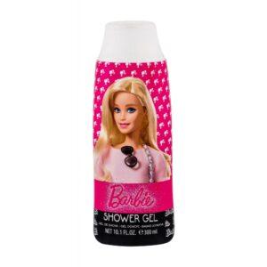 Barbie Barbie (Duššigeel, lastele, 300ml)