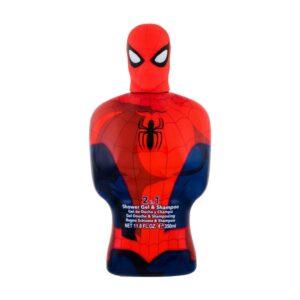 Marvel Spiderman (Duššigeel, lastele, 350ml)