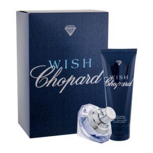 Chopard Wish (Parfüüm, naistele, 30ml) KOMPLEKT!
