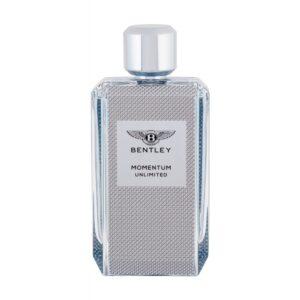 Bentley Momentum Unlimited (Tualettvesi, meestele, 100ml)