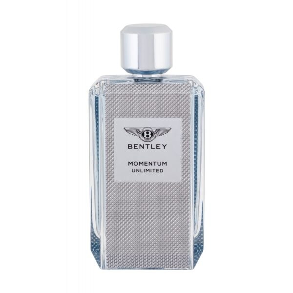 Bentley Momentum Unlimited (Tualettvesi, meestele, 100ml)