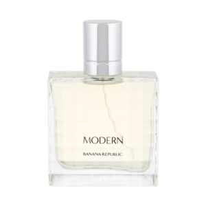 Banana Republic Modern Man (Tualettvesi, meestele, 100ml)
