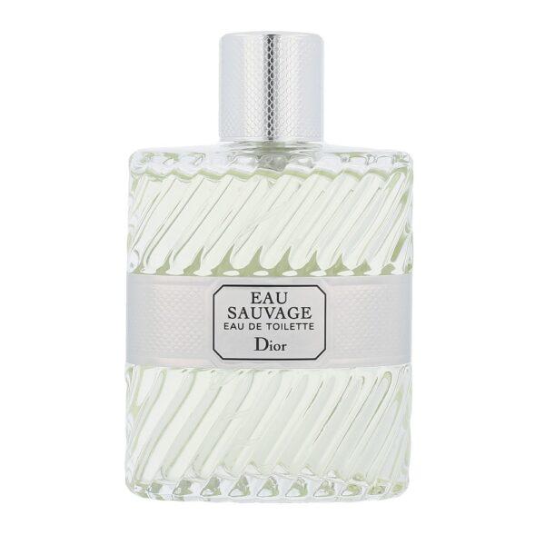 Christian Dior Eau Sauvage (Tualettvesi, meestele, 100ml)
