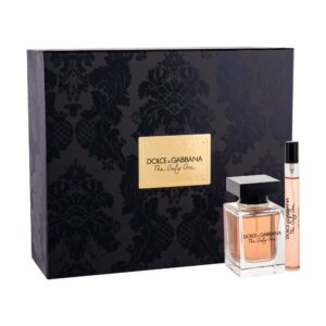 Dolce&Gabbana The Only One (Parfüüm, naistele, 50ml) KOMPLEKT!