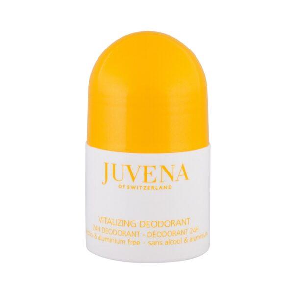 Juvena Body Care Vitalizing (Deodorant, naistele, 50ml)