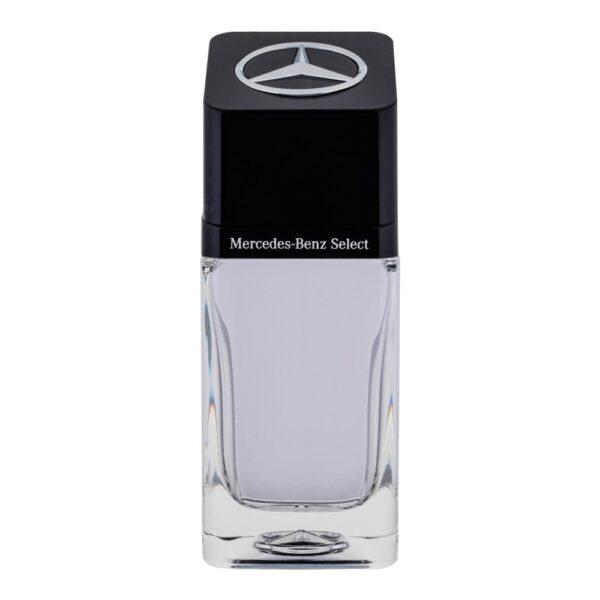 Mercedes-Benz Mercedes-Benz Select (Tualettvesi, meestele, 100ml)